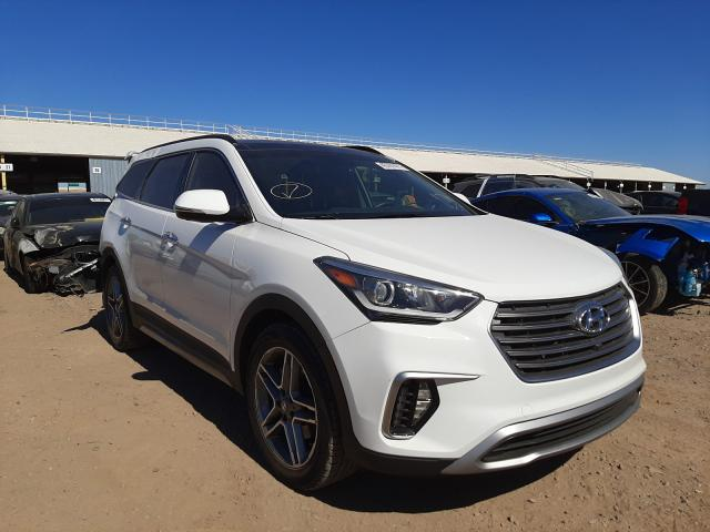 2018 Hyundai Santa FE S en venta en Phoenix, AZ