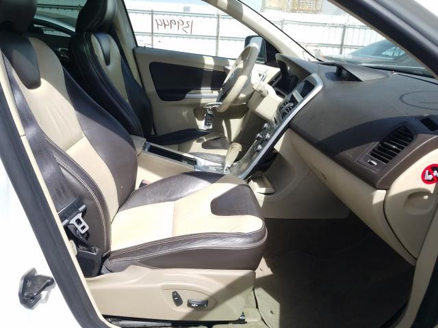 2011 VOLVO XC60 3.2 YV4940DL8B2169994