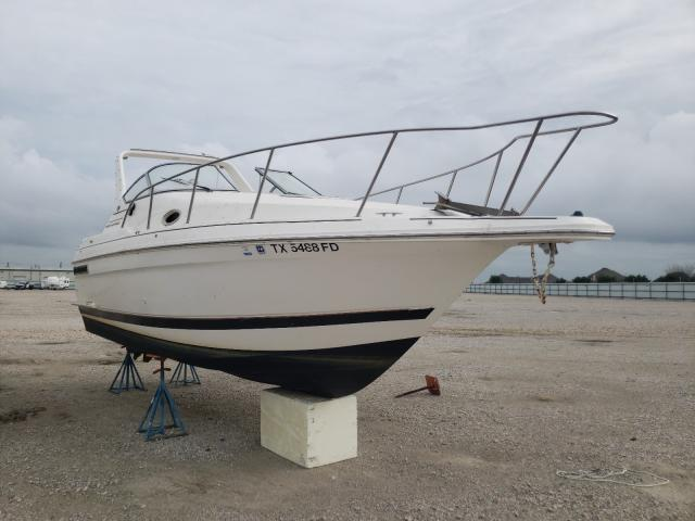 Wells Cargo salvage cars for sale: 1998 Wells Cargo Boat Only