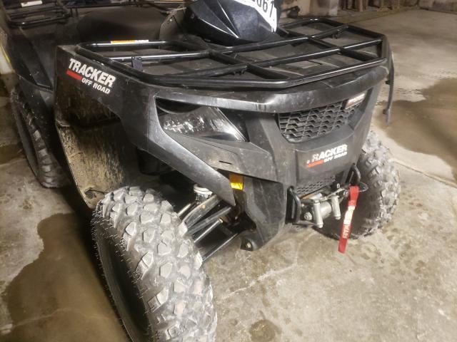 2020 ATV ALL MODELS 4UF50ATV0LT200309