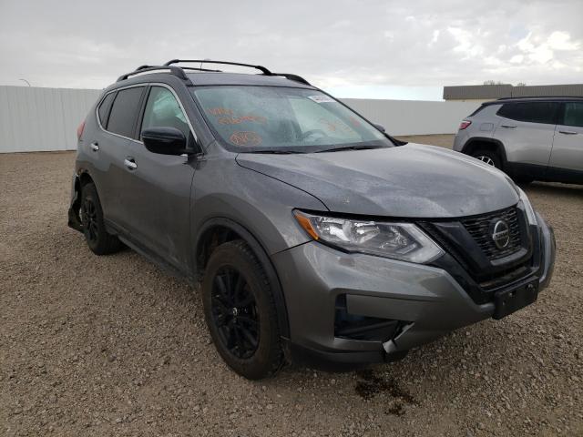 Vehiculos salvage en venta de Copart Bismarck, ND: 2018 Nissan Rogue S