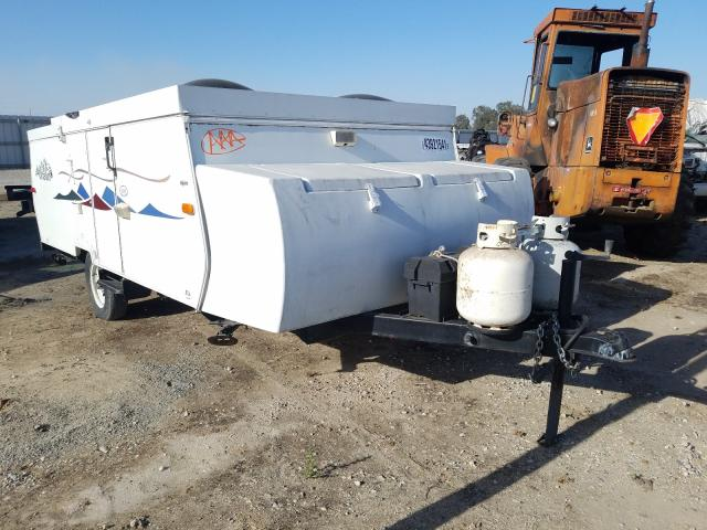 2007 Chal Camper for sale in Fresno, CA