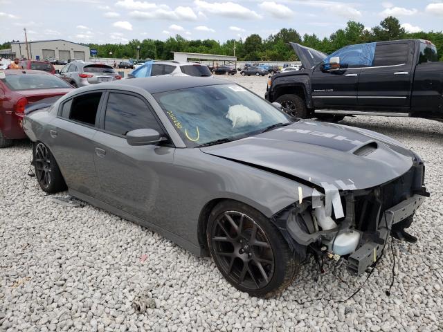 2017 Dodge Charger R en venta en Memphis, TN