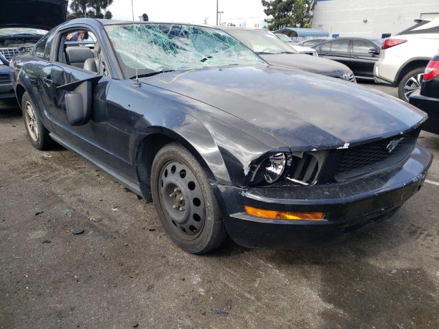 FORD MUSTANG 2005 0