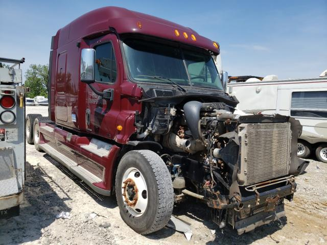 2012 Freightliner Cascadia 1 for sale in Louisville, KY