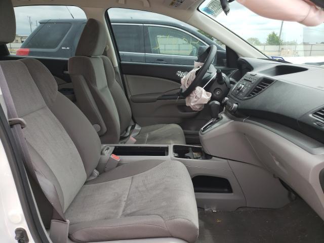 2014 HONDA CR-V LX 5J6RM3H38EL042329