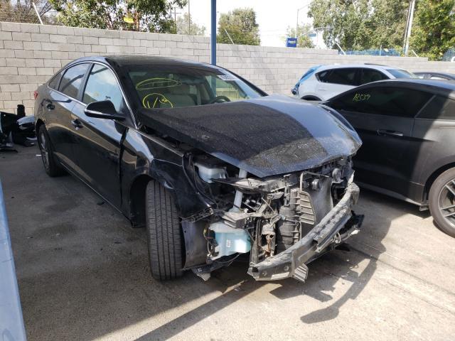 Vehiculos salvage en venta de Copart Colton, CA: 2016 Hyundai Sonata SE
