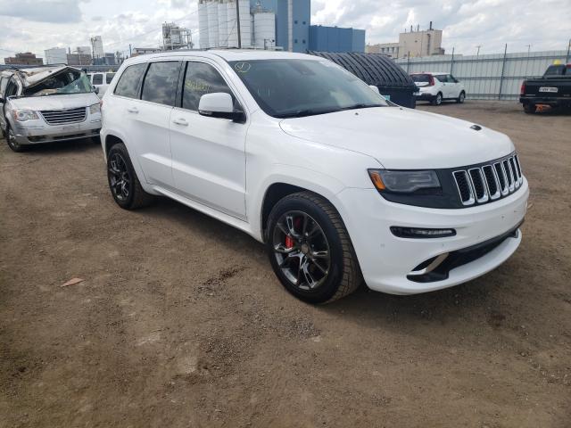 2015 Jeep Grand Cherokee en venta en Chicago Heights, IL