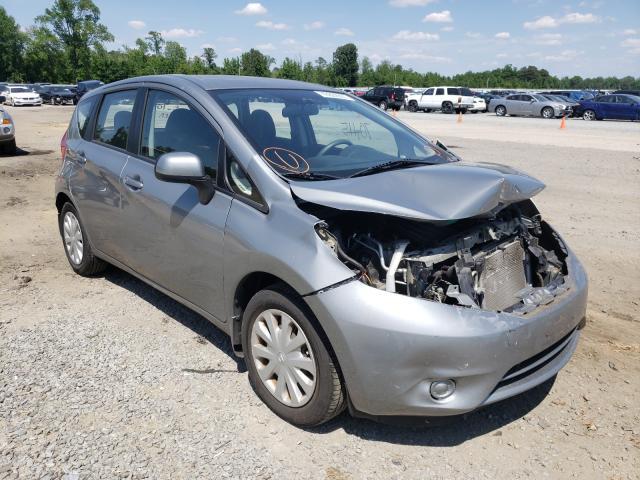 Nissan Vehiculos salvage en venta: 2014 Nissan Versa Note