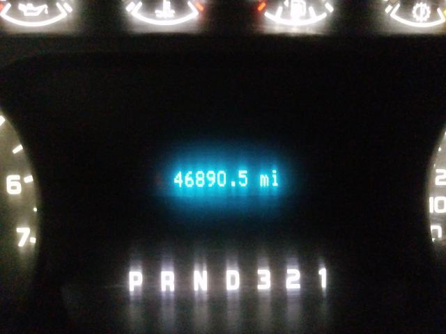 2012 FORD F150 1FTMF1CM4CKE33558