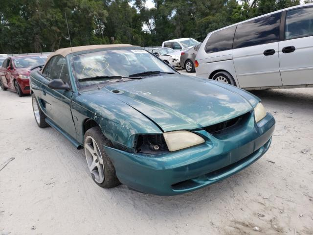 FORD MUSTANG 1998 0
