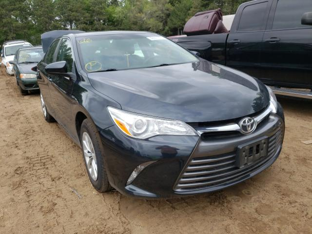 2015 TOYOTA CAMRY LE 4T4BF1FKXFR515323