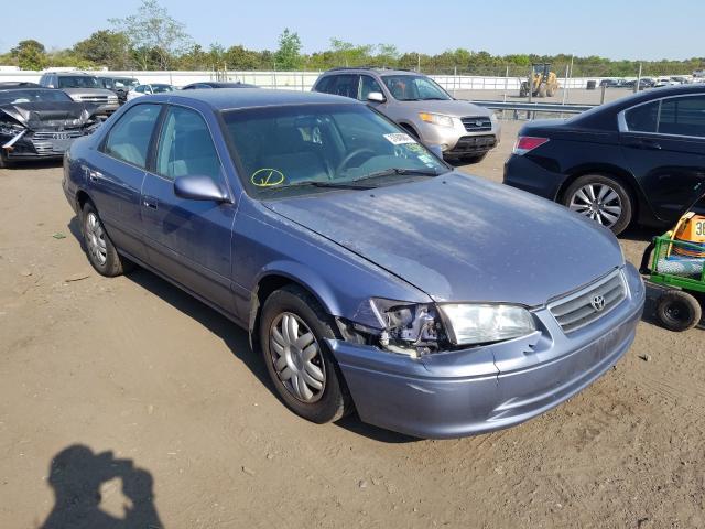Vehiculos salvage en venta de Copart Brookhaven, NY: 2000 Toyota Camry CE