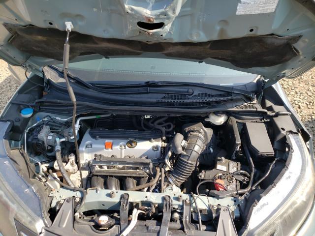 2012 HONDA CR-V EXL 2HKRM4H77CH625359