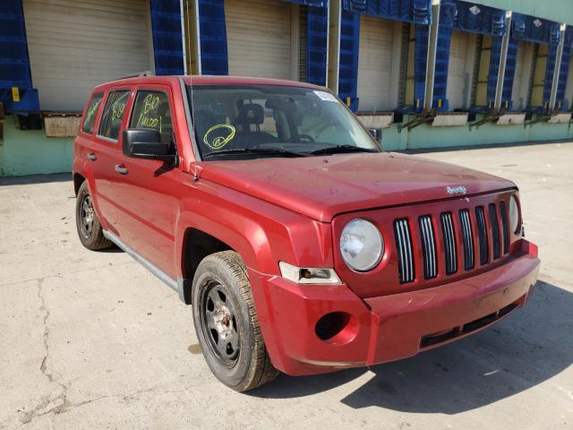 1J8FF28W88D647448-2008-jeep-patriot