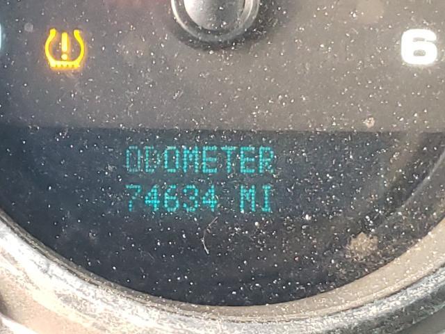 2010 GMC SIERRA C25 1GT5CZBG2AZ245987