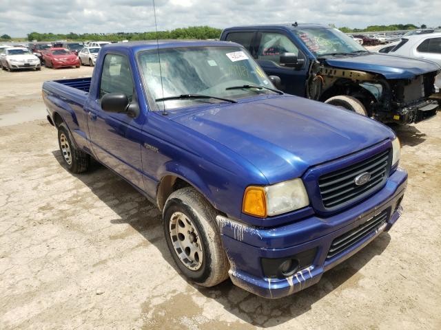 Ford Ranger Vehiculos salvage en venta: 2005 Ford Ranger