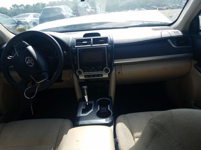 2014 Toyota Camry L 2.5L, VIN: 4T4BF1FK9ER377675, аукцион: COPART, номер лота: 43748431