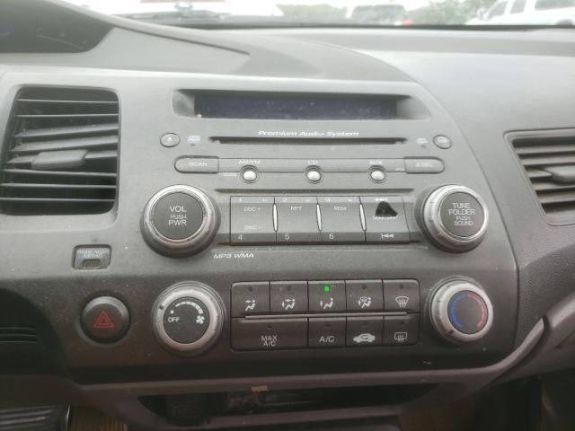 2010 HONDA CIVIC EX 2HGFG1B8XAH500339