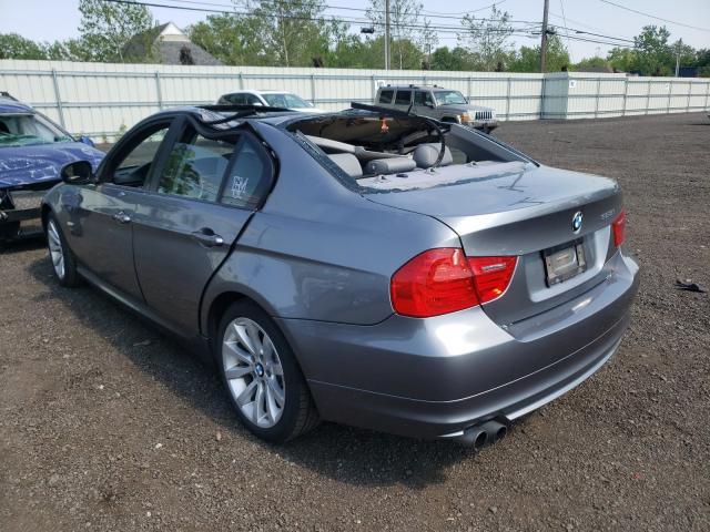 2011 BMW 328 XI SUL WBAPK5G57BNN28564