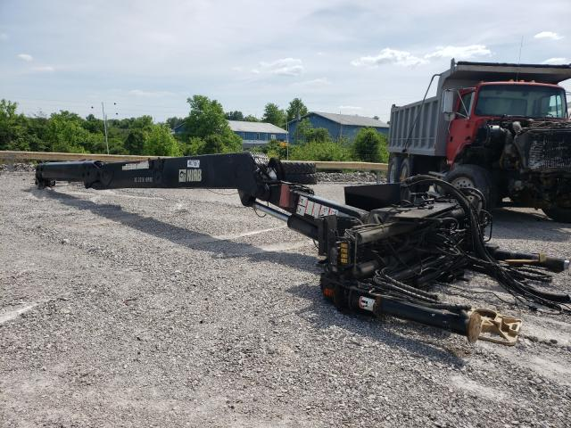Salvage cars for sale from Copart Lawrenceburg, KY: 2001 Boom 96FT