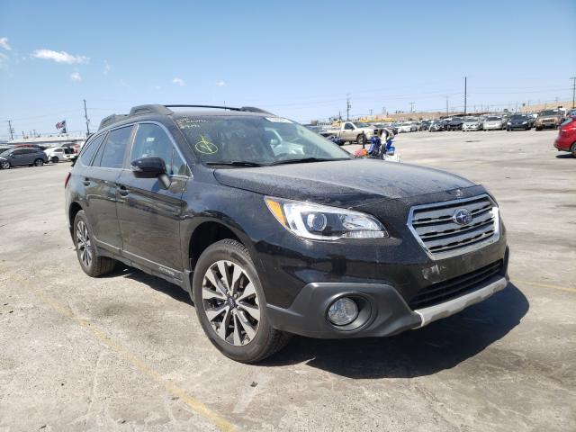 Subaru Vehiculos salvage en venta: 2017 Subaru Outback 3