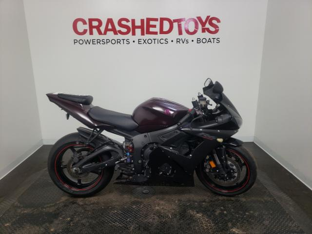 2005 Yamaha YZFR6 L for sale in Ham Lake, MN