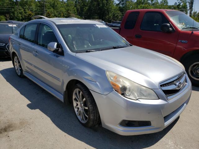 Subaru salvage cars for sale: 2012 Subaru Legacy 2.5