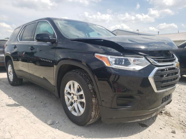 2021 Chevrolet Traverse L for sale in Columbus, OH