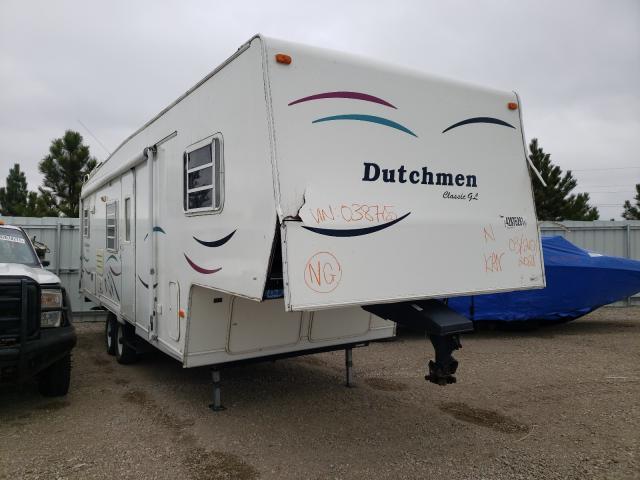 1997 Dutchmen Dutchmen en venta en Bismarck, ND