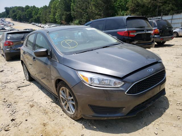 2018 Ford Focus SE for sale in Gainesville, GA