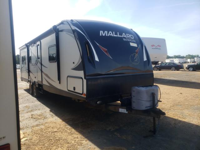 Trailers salvage cars for sale: 2016 Trailers Cherokee