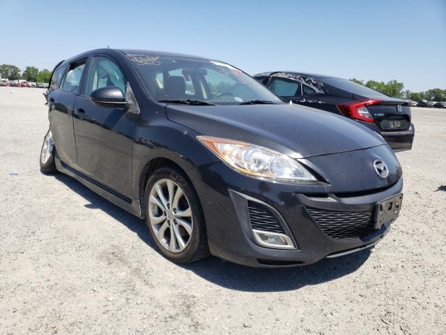 Mazda Vehiculos salvage en venta: 2011 Mazda 3 S