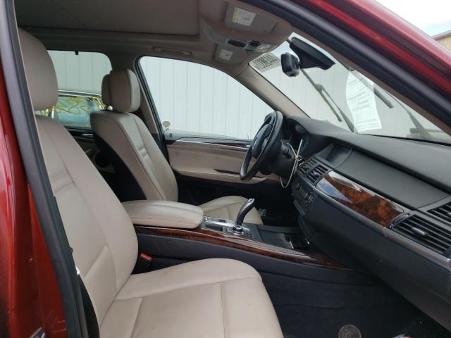 2011 BMW X5 XDRIVE3 5UXZV4C52BL739412