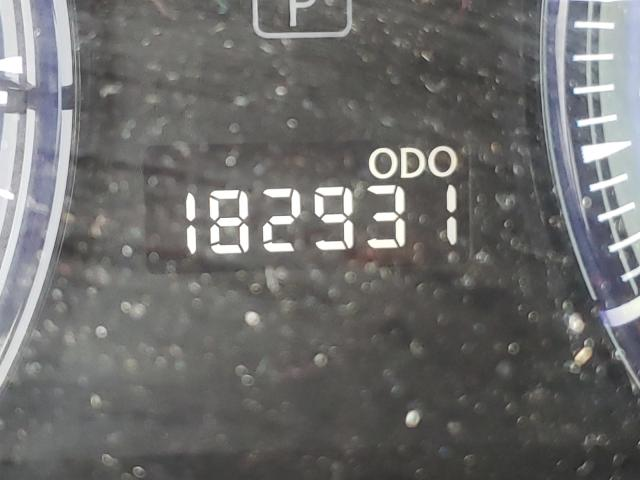 2011 LEXUS HS 250H, JTHBB1BA4B2****** - 8