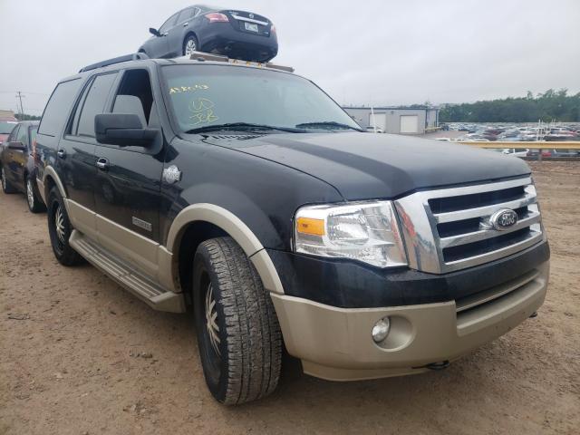 2008 Ford Expedition en venta en Oklahoma City, OK