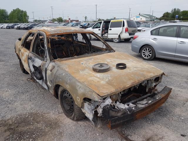 Mercury Vehiculos salvage en venta: 2008 Mercury Grand Marq