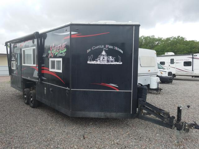 American Motors Trailer salvage cars for sale: 2019 American Motors Trailer