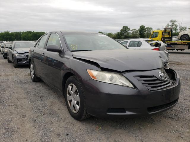 Salvage cars for sale from Copart Grantville, PA: 2009 Toyota Camry Base