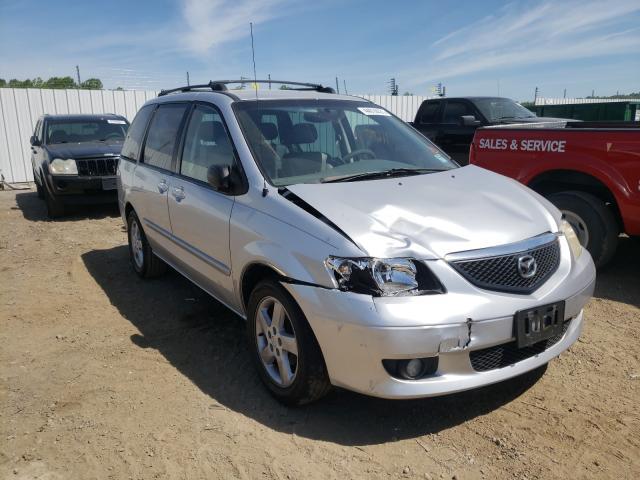 Mazda Vehiculos salvage en venta: 2003 Mazda MPV Wagon