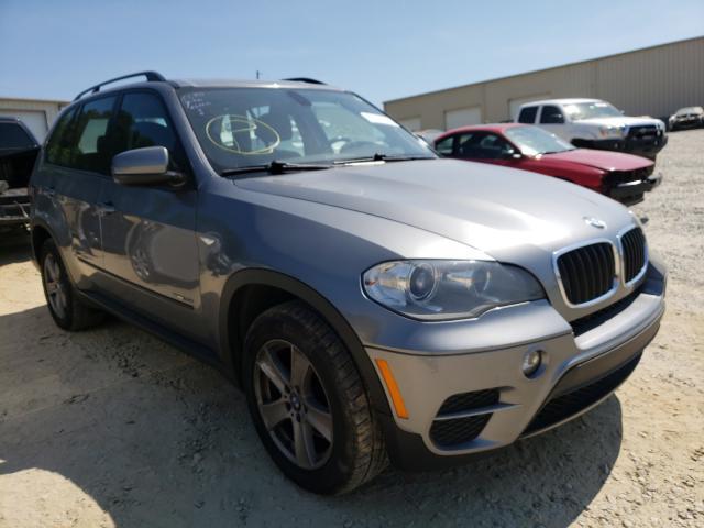 2013 BMW X5 XDRIVE3 5UXZV4C53D0G55171