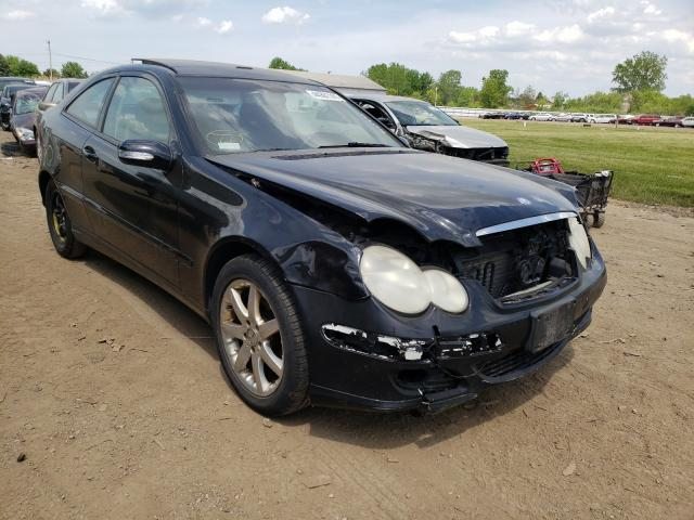 2005 Mercedes-Benz C 230K Sport for sale in Columbia Station, OH