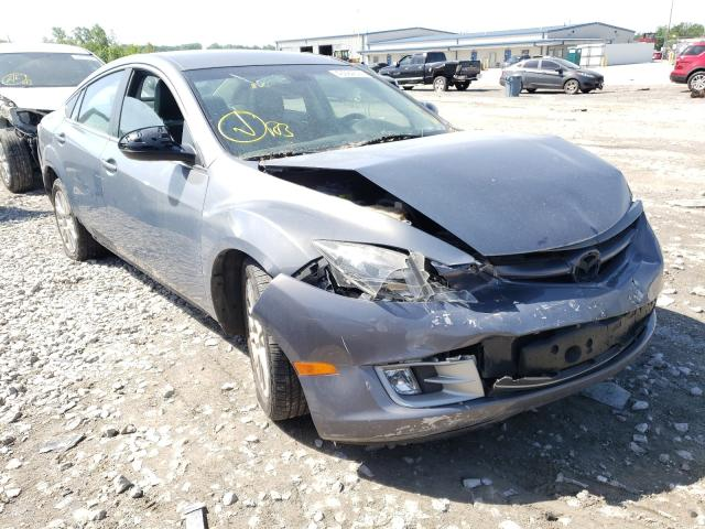 Vehiculos salvage en venta de Copart Alorton, IL: 2009 Mazda  6