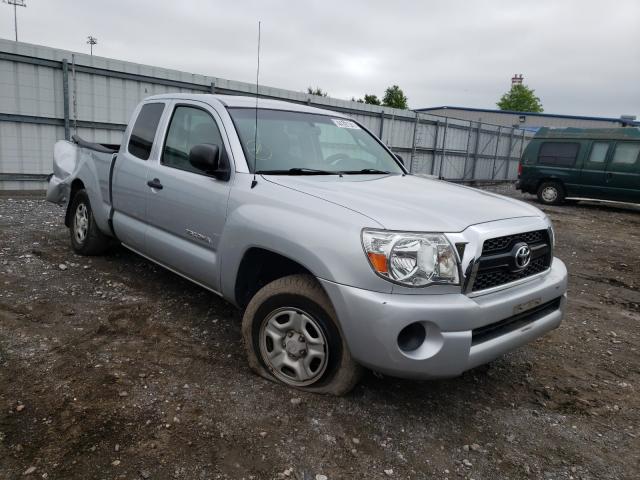 2011 Toyota Tacoma ACC en venta en Finksburg, MD