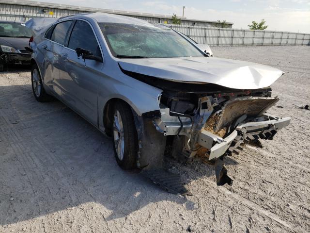 2014 Chevrolet Impala LT en venta en Walton, KY