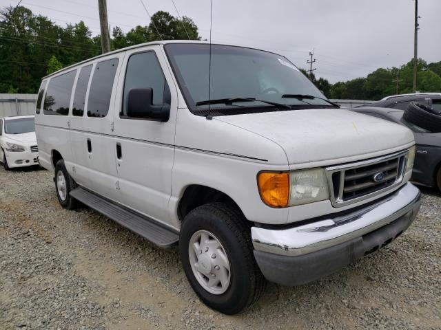 2006 Ford Econoline en venta en Mebane, NC