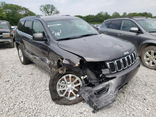 2021 Jeep Grand Cherokee for sale in Des Moines, IA