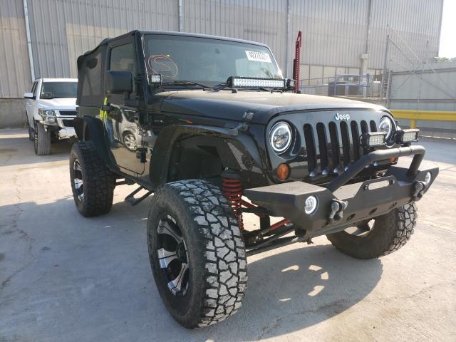 2009 Jeep Wrangler X for sale in Lawrenceburg, KY
