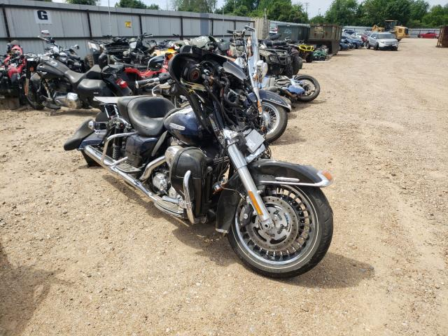 Salvage cars for sale from Copart Bridgeton, MO: 2012 Harley-Davidson Electra GL