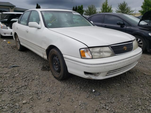 Salvage cars for sale from Copart Eugene, OR: 1998 Toyota Avalon